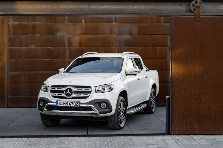 X-Class launched in Cape Town