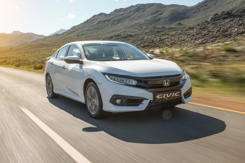 Tested – Honda Civic 1.5T Sport CVT