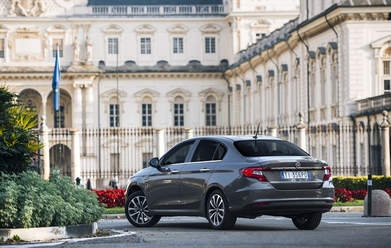 Tested – Fiat Tipo 1.3L D Easy Sedan