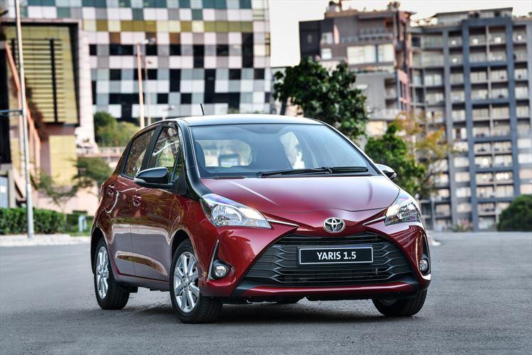 Tested – Toyota Yaris 1.5 PulseCVT