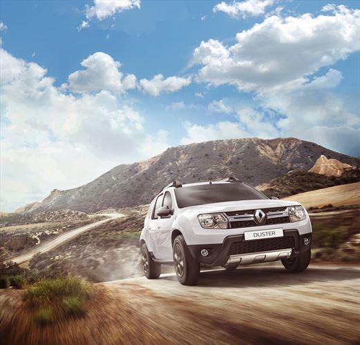 Road Impressions – Renault Duster 1.5 dCi DynamiqueEDC