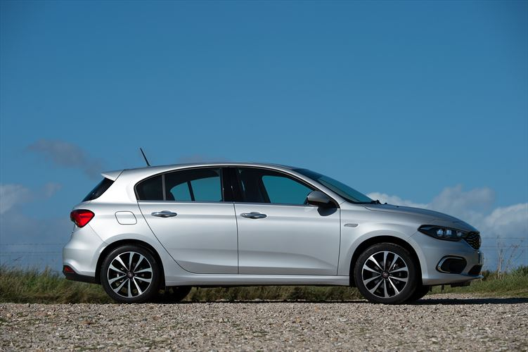 ROAD IMPRESSIONS – Fiat Tipo 1.4Lounge