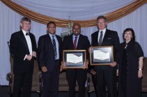 BMW & Nissan SA Sector Recognition Award