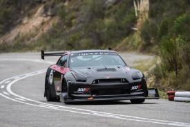 JSHC 2 - Wilhelm Baard - 2014 Nissan GT-R