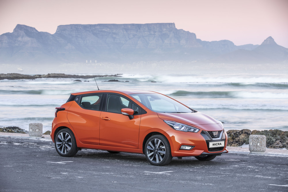 Road Review – Nissan MicraAcenta