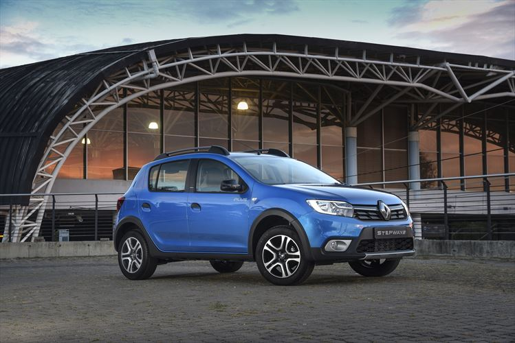 Road Review – Renault Stepway Plus
