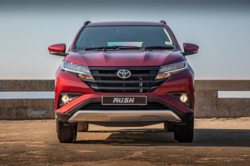 Toyota Rush Exterior-10