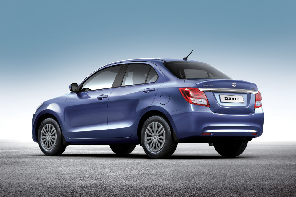 Road Review – Suzuki Dzire 1.2 GL
