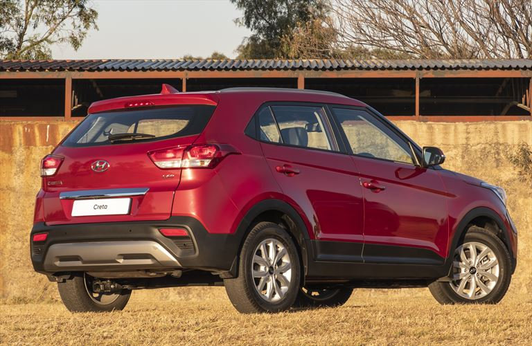 Road Review – Hyundai Creta 1.6 Executive Turbo-diesel