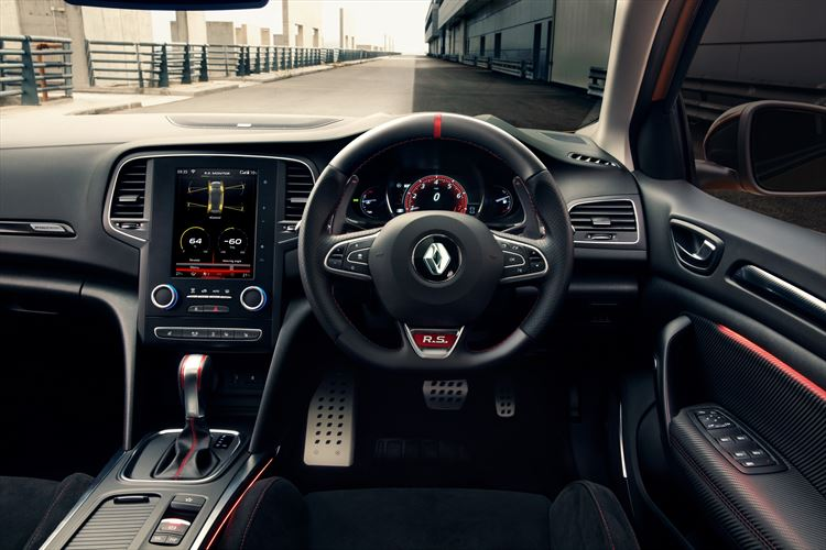 Road Review – Renault Mégane RS Lux – Colin Windell