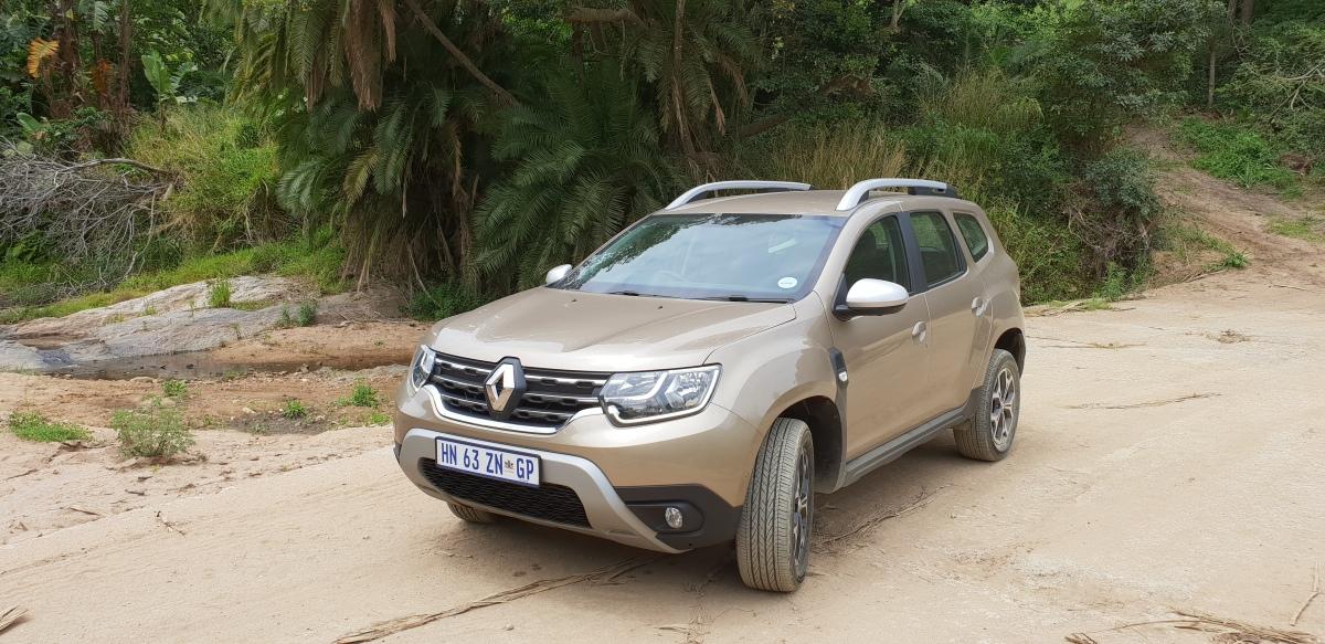 Road Review – Renault Duster 1.5 dCi Dynamique EDC4×2