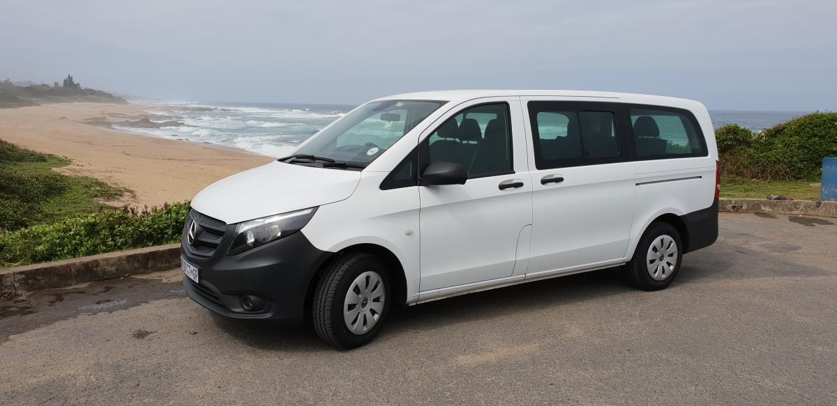 Road Review – Mercedes-Benz Vito 111 CDITourer