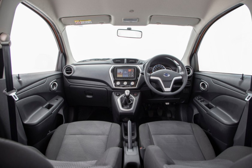 Datsun Go 2018-100