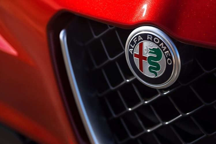 Road Review – Alfa Romeo Giulia 2.0 Base