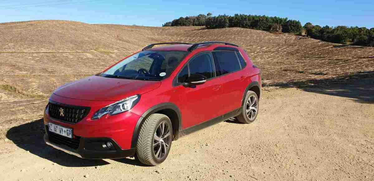 Road Review – Peugeot 2008 GT Line 1.2 PureTechAutomatic