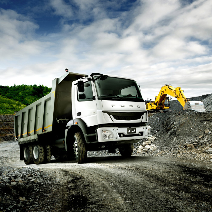 Fuso ups it range offering