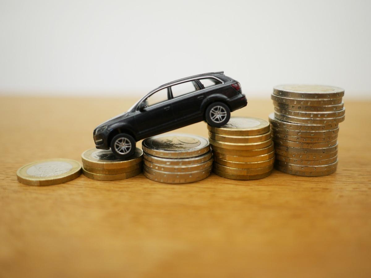 Car sales still underpressure