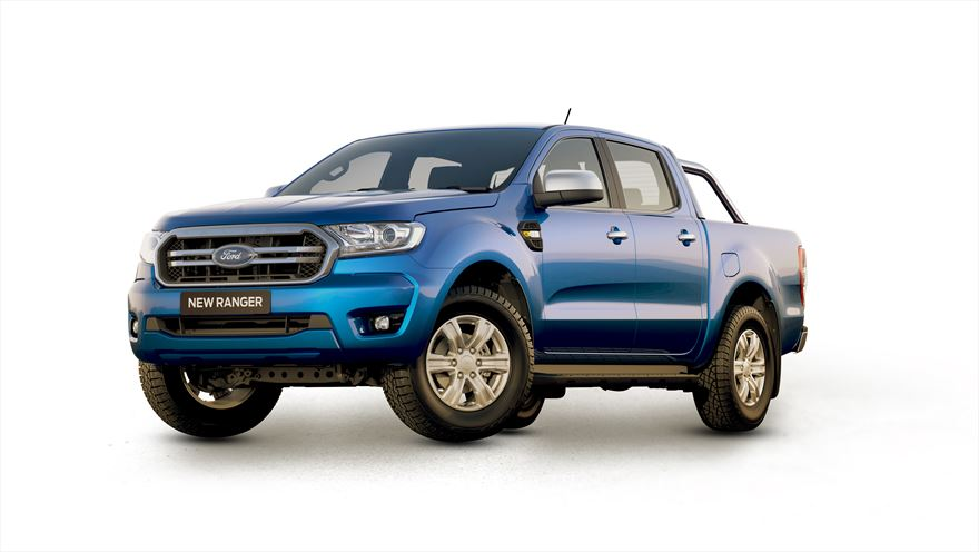 Shiny new offer fromFord