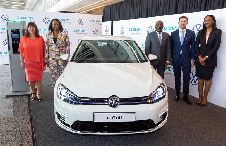 Rwanda looks to electricpower
