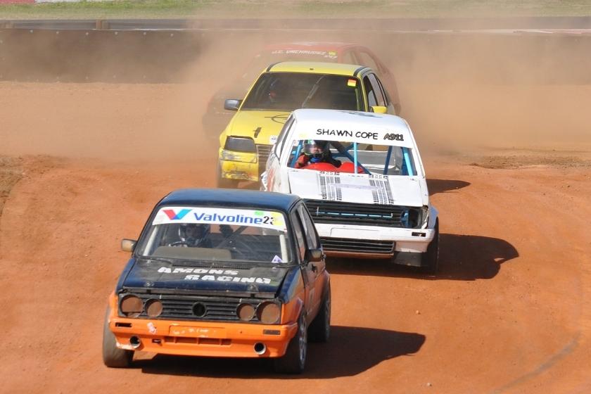 191109 Rallycross 3