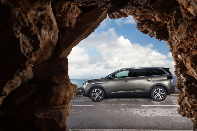Road Review – Peugeot 5008 2.0HDi Allure