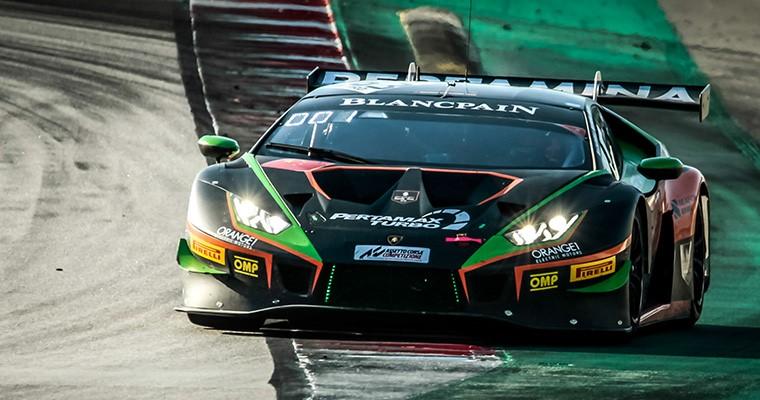 Lamborghini confirms GTChallenge