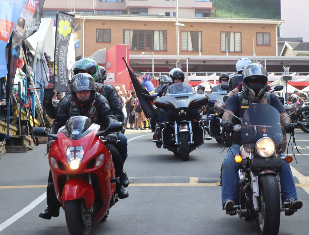 JBay gears up for Bike Fest