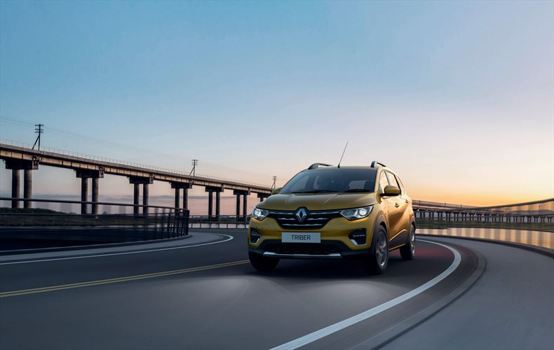 Renault's tribe expands